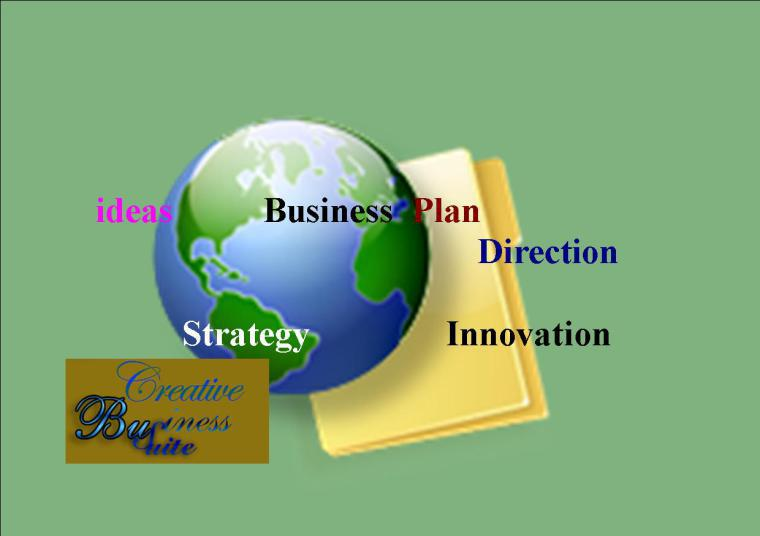 Helping you build a successful business at Creative Business Suite.